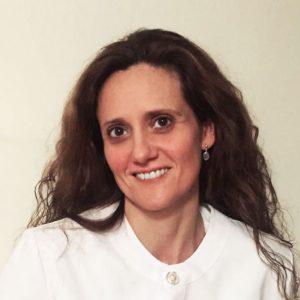 Elena Mera Toribio - Podóloga