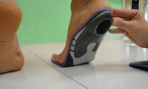 platillas ortopédicas